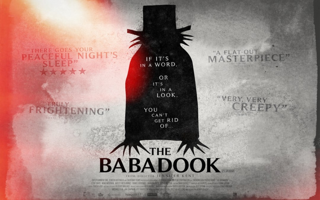 Babadook: Freud in chiave Horror