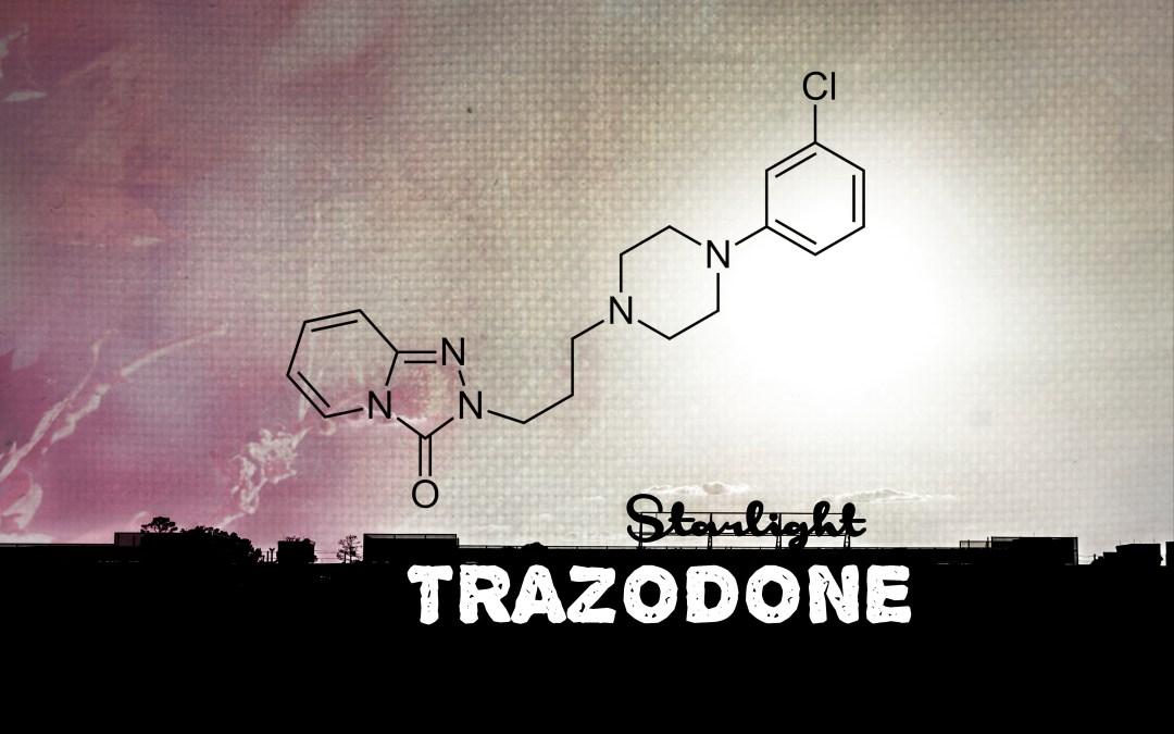 Trazodone, una molecola versatile per la Psichiatria