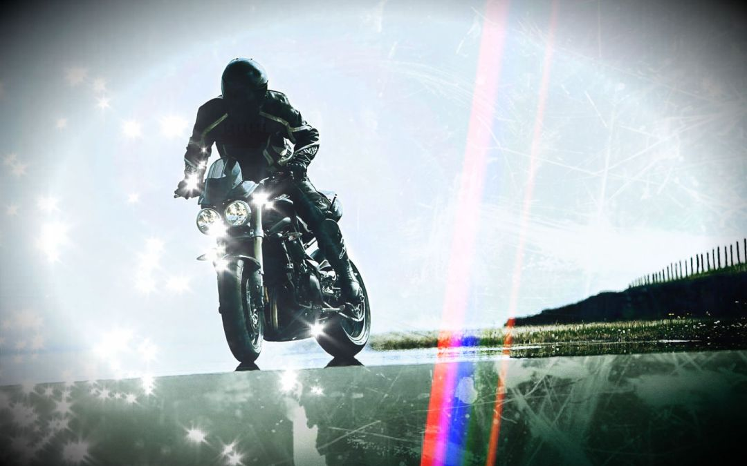 Guidare la Moto in Strada: conosci te stesso prima di farlo
