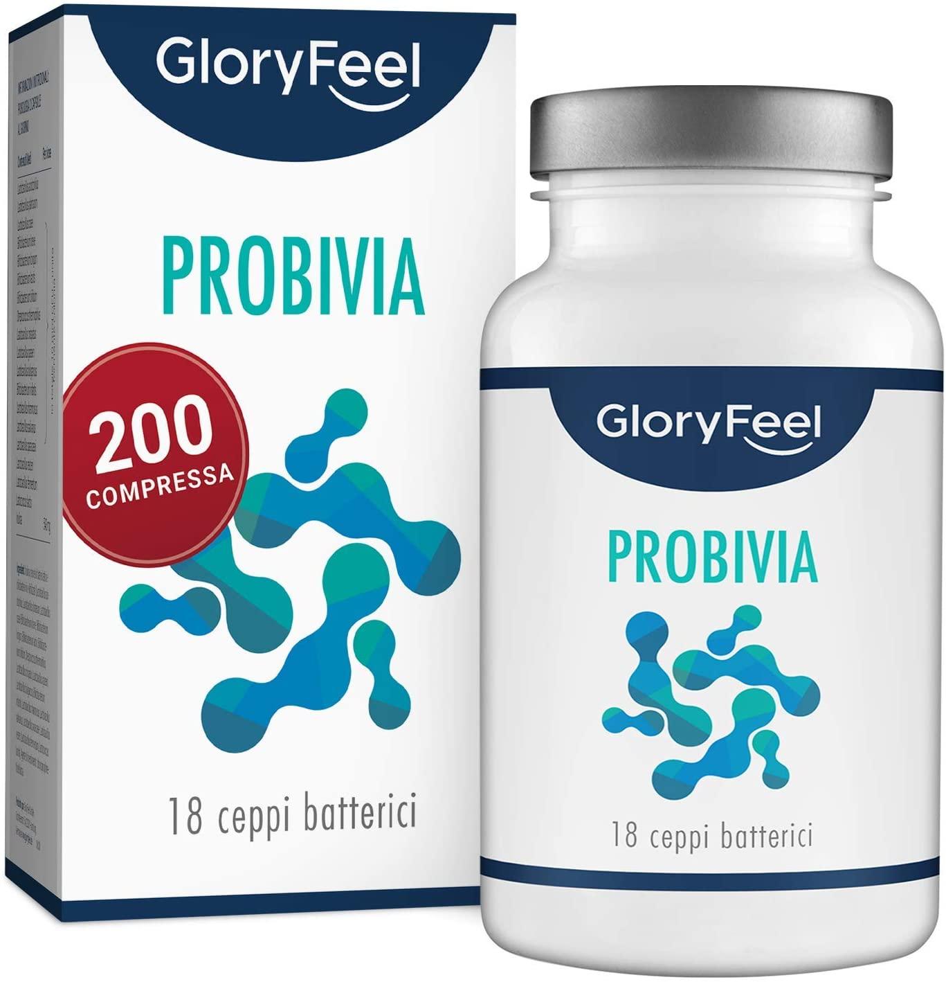 GloryFeel-probiotici-probivia