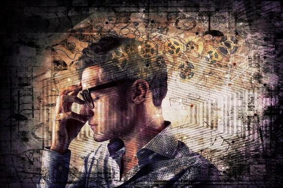 La Disorganizzazione nella Vita Quotidiana come sintomo di Disagio Mentale