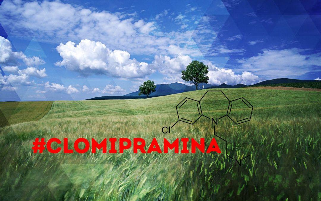 Clomipramina (Anafranil ©):Informazioni, Indicazioni Effetti Collaterali