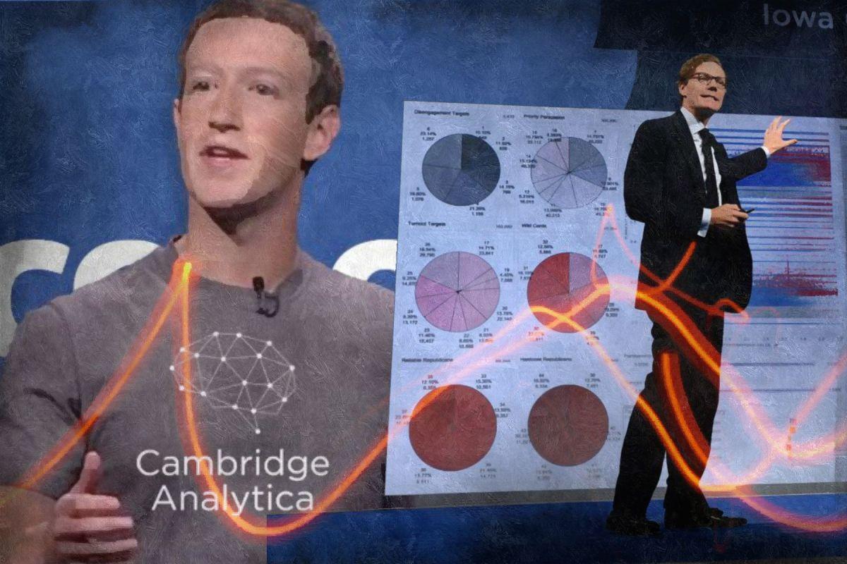 Il ruolo della Psicografia nello scandalo Facebook / Cambridge Analytica