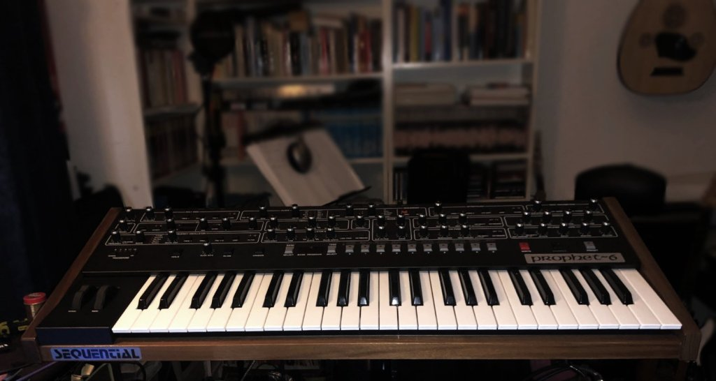 prophet-6-sequential-dave-smith