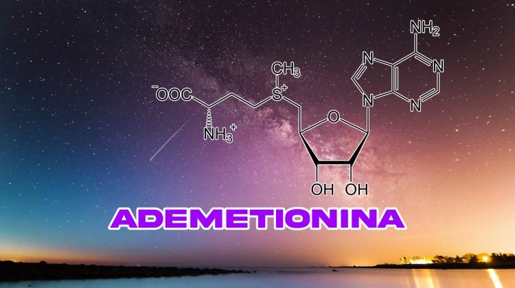 ademetionina