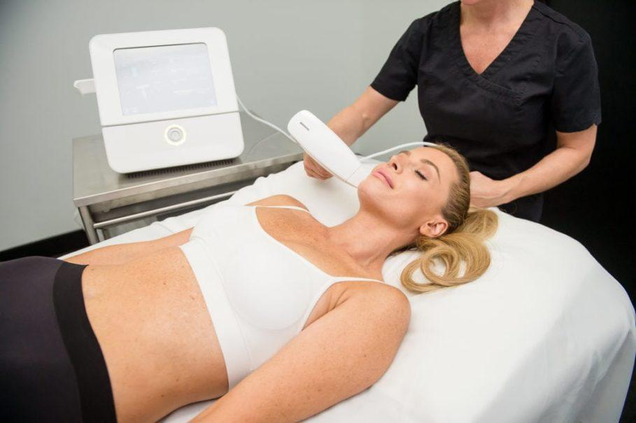 What Is Skin Resurfacing? A Review of The Nano Fractional Radio frequency Treatment.