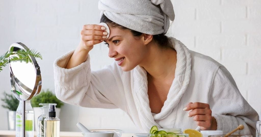 5 Things To Do Every Day For Healthier Skin