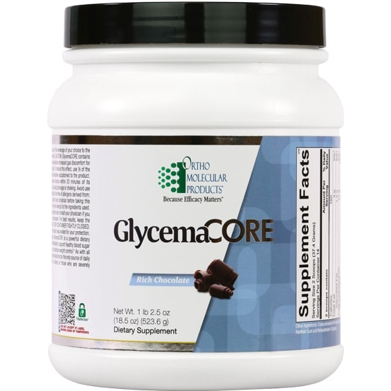 GlycemaCORE