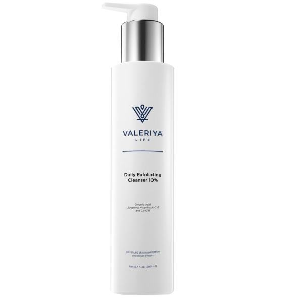 Daily Glycolic Exfoliating Cleanser 10%