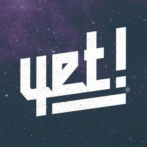 yet ! logo