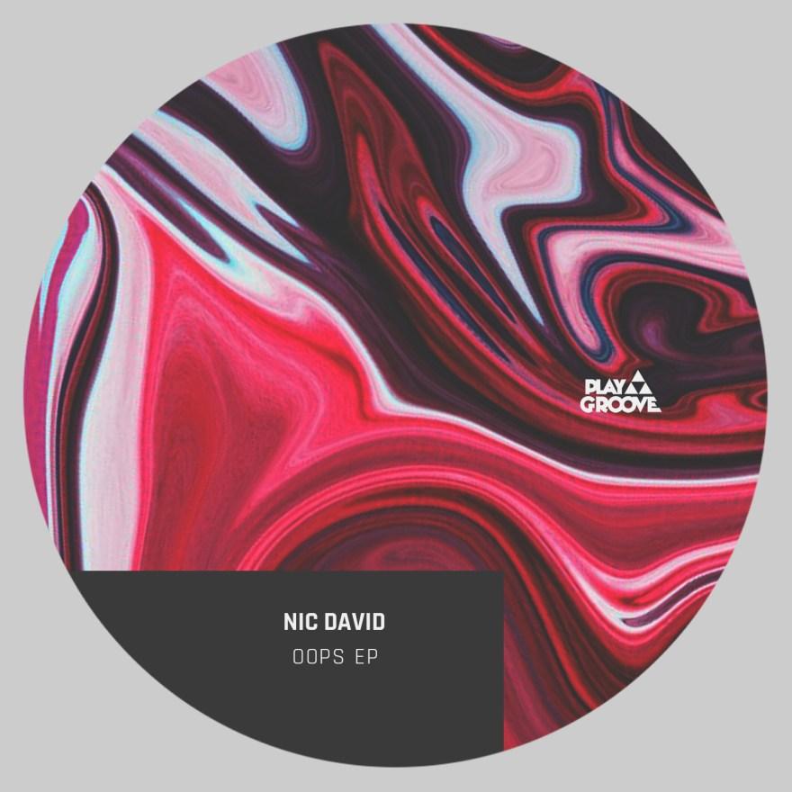 Nic David