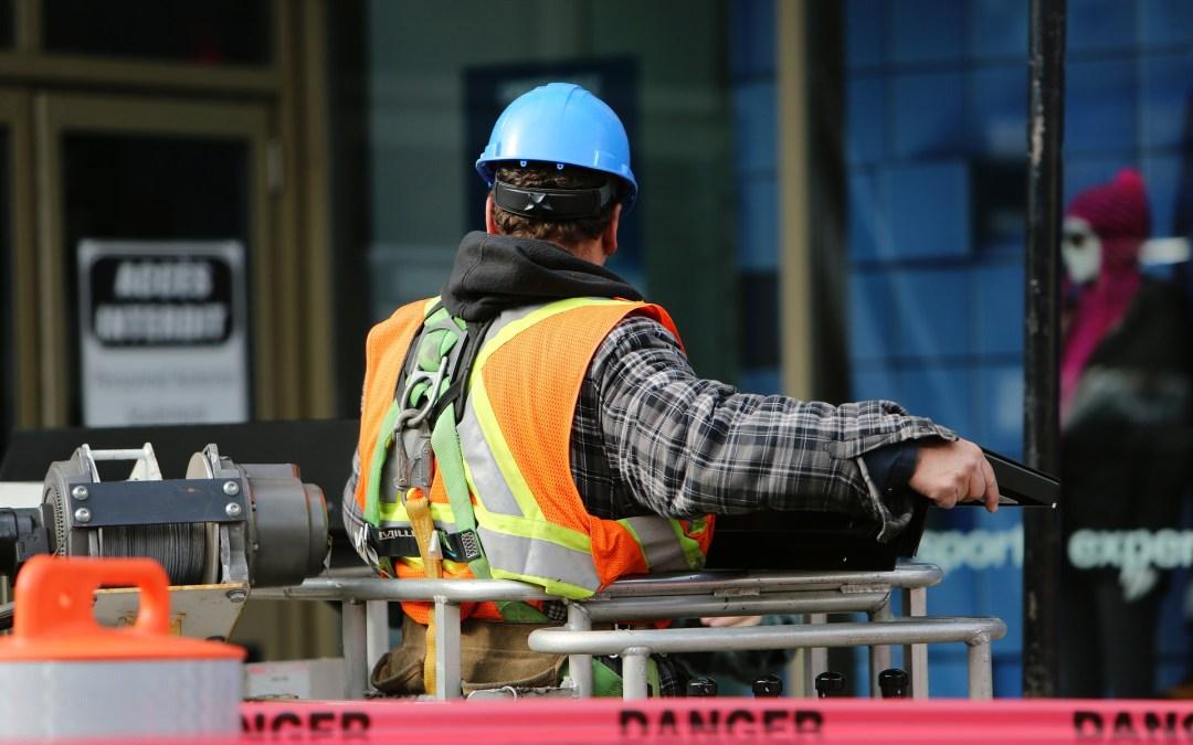 Le secteur du BTP promet de ne pas supprimer d'emplois