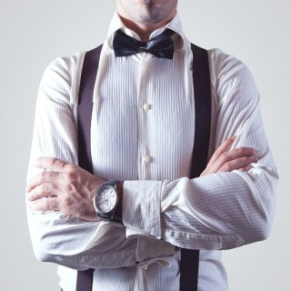 Perfect Accessories For Men