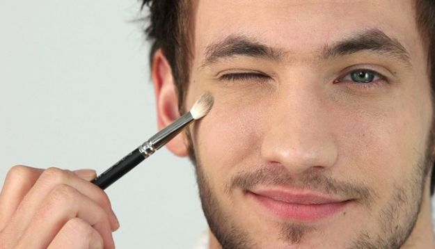 concealer for men invisible