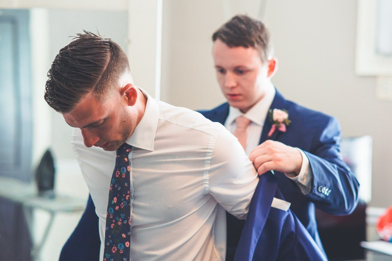 5 Tips for Grooms to Get the Most out of Their Wedding