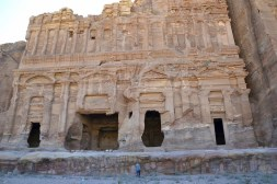Can in Petra