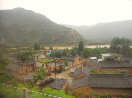 Gansu Tianshui