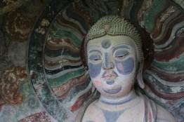 Maijishan Buddha