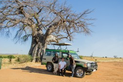 Team Ruaha National Park