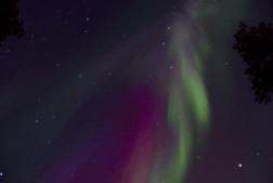 Aurora Borealis Ivalo