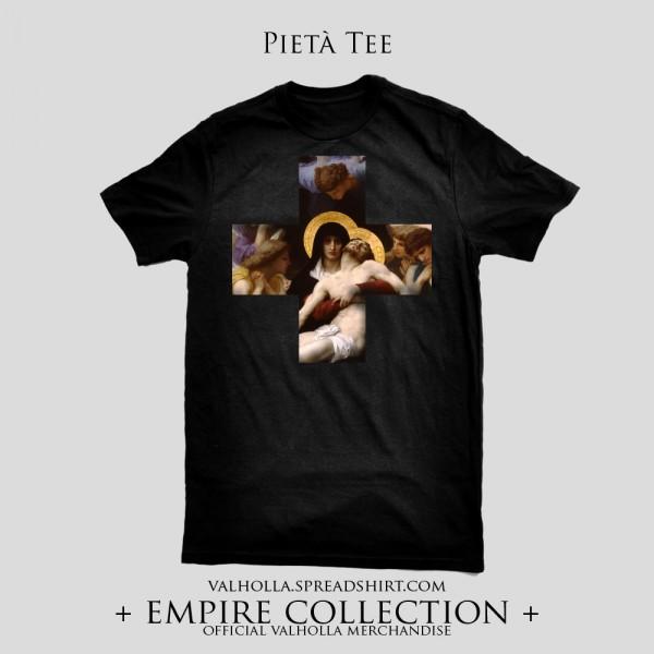 Pieta-Tee-Promo