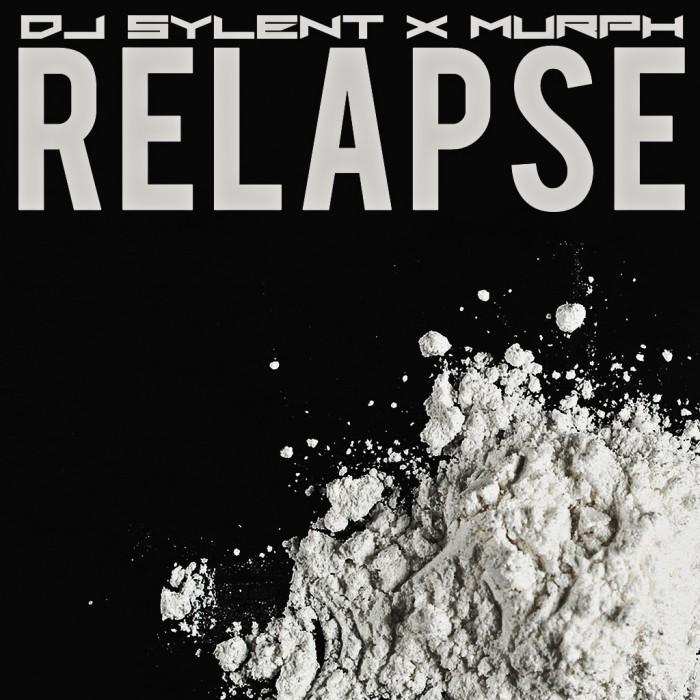 DJ-SYLENT-MURPH -RELAPSE-