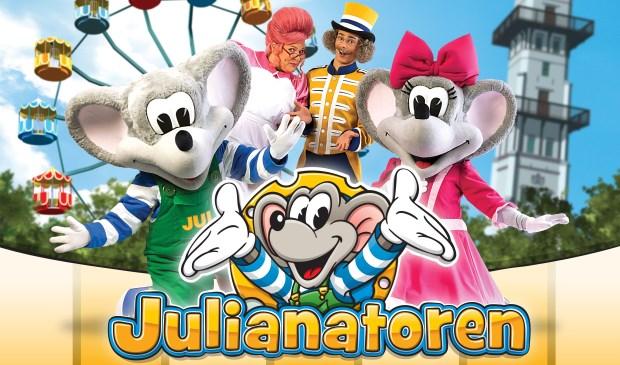 Gratis gezinsabonnement Julianatoren!!