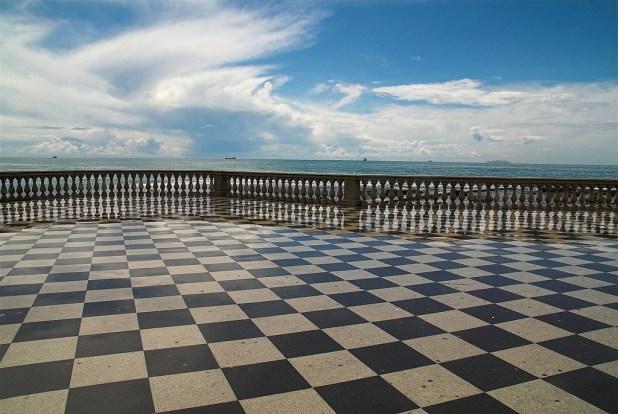 pavimenti a scacchi