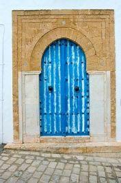 cosa vedere in tunisia