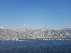 montenegro spiagge