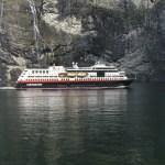 battello fiordi norvegesi