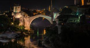 Cosa vedere a Mostar