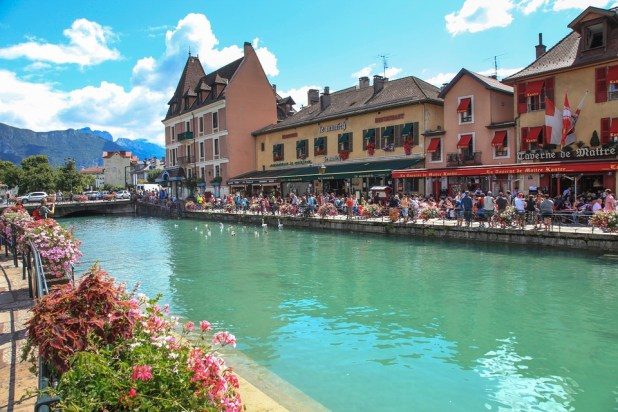 Annecy francia