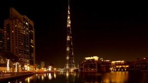 visitare burj khalifa