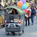 Il carnevale dei Fantaveicoli di Imola