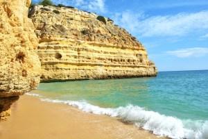Itinerario di viaggio in Algarve