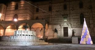Visitare Perugia con bambini