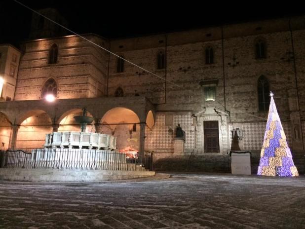 Perugia per bambini