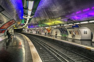 zone metro parigi