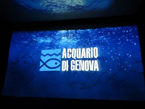 esselunga acquario genova
