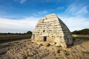 Minorca candidata a patrimonio dell'Unesco