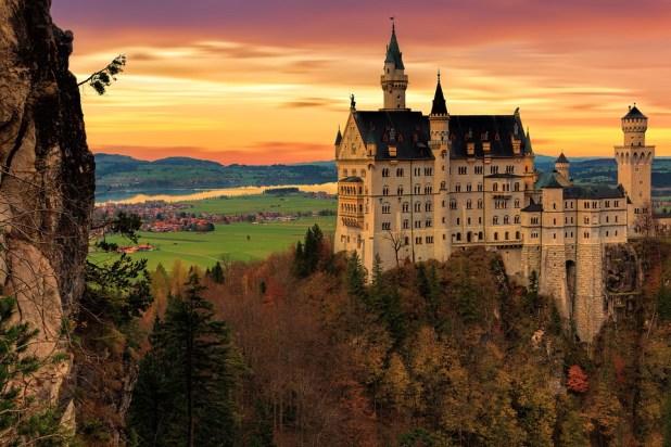 castello neuschwanstein orari