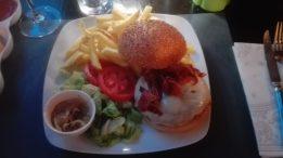 Dove mangiare un Hamburger a Firenze