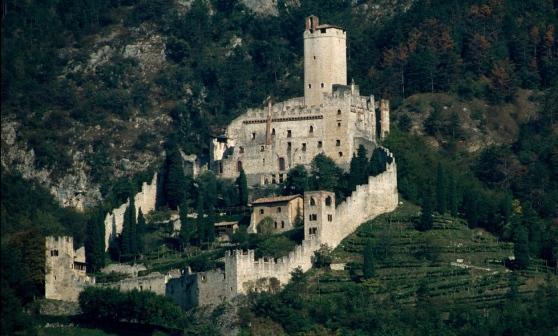 Castello Ala Avio