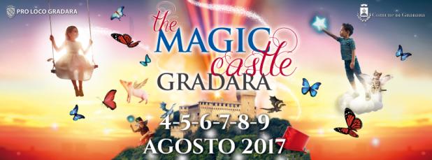 magic castle gradara