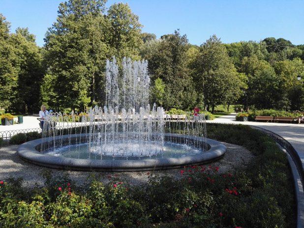 giardino dei Bernardini