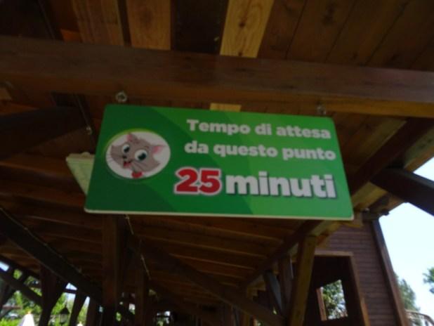 italia in miniatura orari