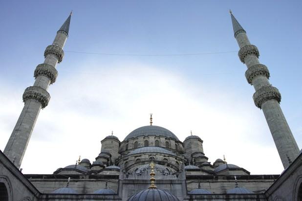tour turchia