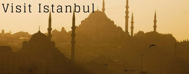 Vai al sito Ufficio del turismo Istanbul