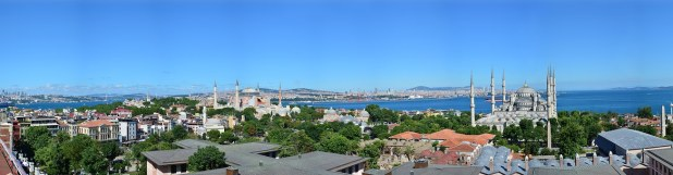 cose da vedere a istanbul